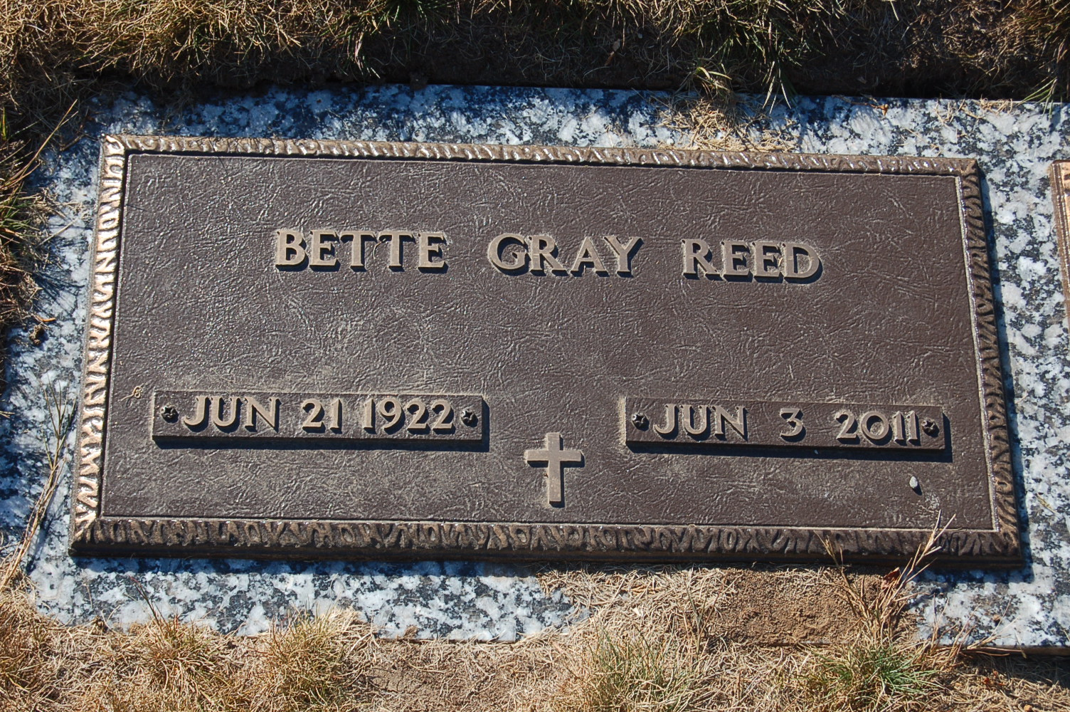 Bette Reed