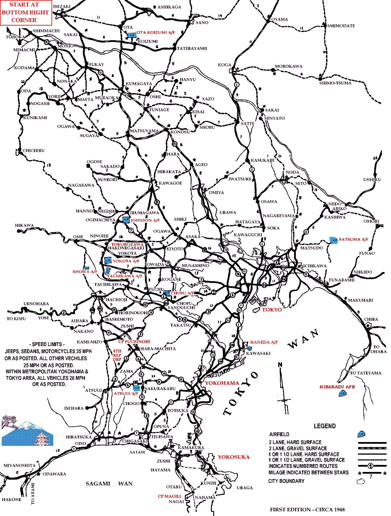 Yosha Bunko Swan From Prison Break Diagram Origami Shrine 1949 Kanto Map
